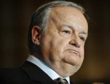 Alegeri parlamentare 2012: Cristian Topescu nu mai candideaza - surse