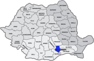 Alegeri parlamentare 2012 Camera Deputatilor Bucuresti