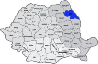 Alegeri parlamentare 2012 Camera Deputatilor Iasi