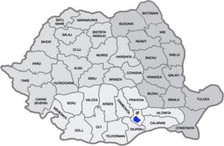Alegeri parlamentare 2012 Camera Deputatilor Ilfov