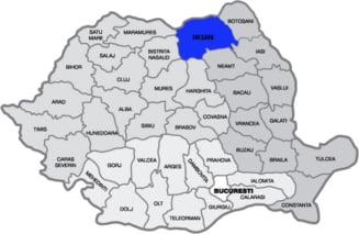 Alegeri parlamentare 2012 Camera Deputatilor Suceava