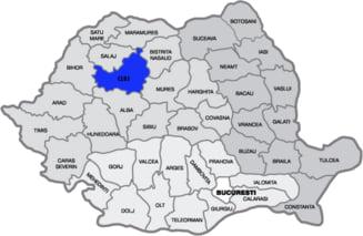 Alegeri parlamentare 2012 Senat Cluj