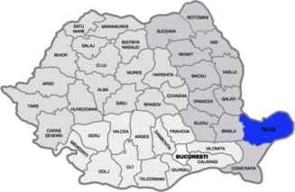 Alegeri parlamentare 2012 Senat Tulcea