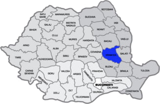 Alegeri parlamentare 2012 Senat Vrancea