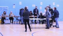 Alegeri parlamentare 2020: 86.783 de romani din diaspora au votat in prima zi