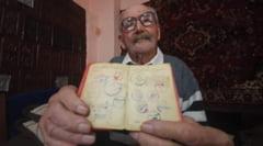 Alegeri parlamentare 2020. Cel mai in varsta alegator are 105 ani si a votat ''pentru binele Romaniei'