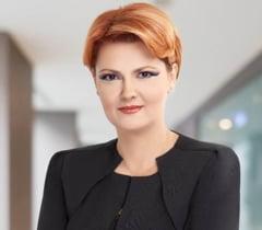 """Alegeri parlamentare 2020. Olguta Vasilescu: Este prima oara dupa foarte multi ani cand votez """"contra"""""""