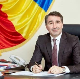 """Alegeri parlamentare 2020. Presedintele CJ Neamt, Ionel Arsene, a votat pentru """"un Guvern care sa se asigure ca nu ne mai pleaca padurile"""""""