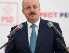 """Alegeri parlamentare 2020. Presedintele Consiliului National al PSD, Vasile Dancu: """"Sper ca oamenii sa-si foloseasca aceasta putere, votul"""""""