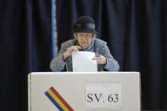 Alegeri parlamentare 2020. Prezenta la vot cu peste 10% mai mica fata de alegerile locale, la ora 18.00