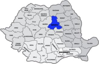 Alegeri parlamentare Harghita 2012
