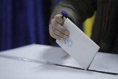 Alegeri parlamentare anticipate in Rep. Moldova: 12 sectii de votare organizate in Romania