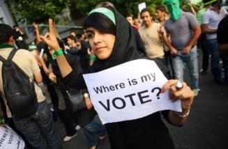 Alegeri parlamentare in Iran, cu Opozitia arestata