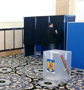 Alegeri prezidentiale: Diaspora s-a mobilizat din prima zi, cele mai multe voturi s-au inregistrat in Marea Britanie. Peste 102.000 de romani au votat deja