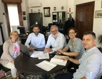Alegeri prezidentiale: Romanii din Italia cer MAE inca 30 de noi sectii de votare in Lombardia