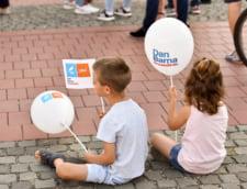 Alegeri prezidentiale: Viziunea lui Dan Barna pentru Educatia din Romania
