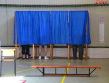 "Alegeri prezidentiale 2014 - Primul roman din lume care a votat in turul 2: ""E 1-0!"""