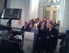 Alegeri prezidentiale 2014: Ce spun liderii PMP despre scorul Elenei Udrea si pe cine vor sustine mai departe