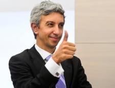 Alegeri prezidentiale 2014: Dan Diaconescu vrea sa-i fie amanat dosarul pe timpul campaniei