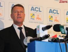 Alegeri prezidentiale 2014: Klaus Iohannis - Cine il sustine