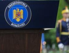 Alegeri prezidentiale 2014: Lista candidatilor inscrisi in cursa