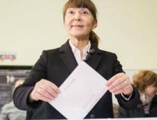 Alegeri prezidentiale 2014: Macovei cere BEC sa-i permita verificarea celor peste 200 de mii de voturi nule