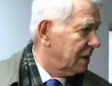 Alegeri prezidentiale 2014: Melescanu a plecat de la Paris si a votat la Bucuresti - De ce sa fiu responsabil? (Video)