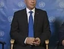Alegeri prezidentiale 2014: Ponta dezvaluie de ce isi doreste sa ajunga in turul II cu Tariceanu