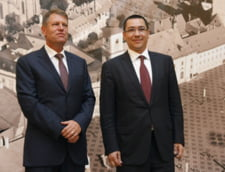 Alegeri prezidentiale 2014: Ponta este in frunte. L-ar bate pe Iohannis in turul doi? - Sondaj ARP