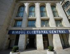 Alegeri prezidentiale 2014: Si-a depus candidatura si liderul Prodemo