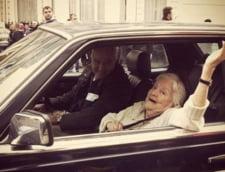 Alegeri prezidentiale 2014: Sotia lui Ion Ratiu ii incurajeaza pe votantii din Londra