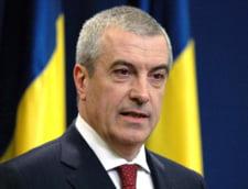Alegeri prezidentiale 2014: Tariceanu nu va schimba Guvernul Ponta - vezi motivul