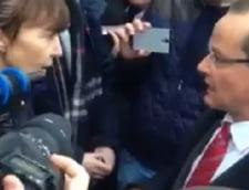 Alegeri prezidentiale 2014: Un parlamentar german crede ca premierul Ponta trebuie sa demisioneze