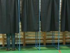 Alegeri prezidentiale 2014: Unele sectii de votare au raportat deja o prezenta de... peste 100%