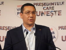 Alegeri prezidentiale 2014: Victor Ponta - Cine il sustine