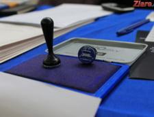 Alegeri prezidentiale 2014 Biroul Electoral din Strainatate explica: Cine poate vota dupa ora 21:00