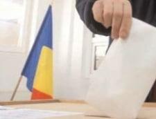 Alegeri prezidentiale 2014 Cate sectii de votare au romanii de peste hotare