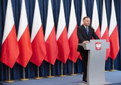 Alegeri prezidentiale in Polonia: cetatenii pot vota si prin corespondenta, din cauza pandemiei. Cine sunt principalii favoriti