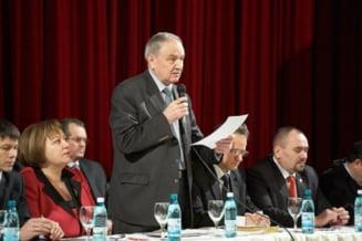 Alegeri prezidentiale in Republica Moldova: Nicolae Timofti, candidatul AIE