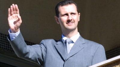 Alegeri prezidentiale in Siria, pe 26 mai. Bashar al-Assad, considerat favorit in acest scrutin