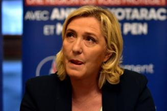 Alegeri regionale in Franta: Extrema dreapta franceza a obtinut un rezultat mai putin bun decat se astepta