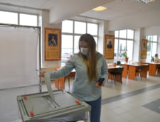 Alegeri regionale in Rusia: Aliatii opozantului Navalnii revendica victorii simbolice