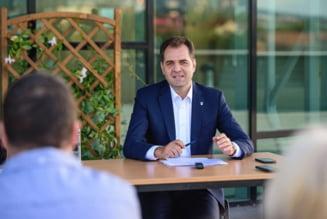 AlegeriLocale2020/Covasna: Primarul din Sfantu Gheorghe, Antal Arpad, a castigat al patrulea mandat - numaratoare paralela UDMR