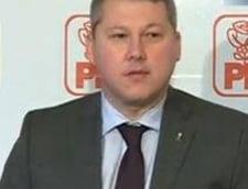 Alegerile PDL pentru prezidentiabil continua: Predoiu a obtinut 84% la Dambovita