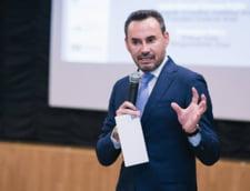 Alegerile PNL Arad, castigate de Gheorghe Falca, anulate de conducerea partidului