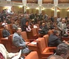 Alegerile ar putea afecta bugetul pentru 2009