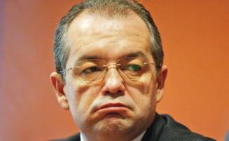 Alegerile ar putea fi organizate cu doua luni mai devreme, sustine Emil Boc