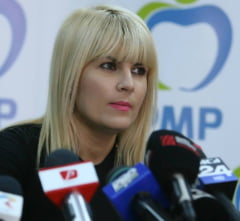 Alegerile bat la usa, Elena Udrea lanseaza acuzatii grave: Unii politicieni duc acasa banii din campanii