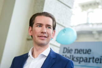 Alegerile din Austria ca o terapie de cuplu: Kurz va redeveni cancelar, dar poate sa uite aventura partenerului din Ibiza?