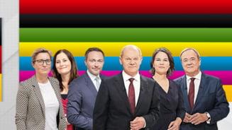 Alegerile din Germania: Care coalitie pare mai probabila?